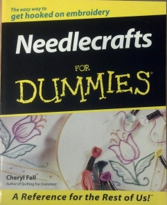 Needlecrafts for Dummies
