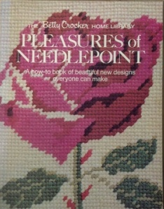 Pleasures of Needlepoint