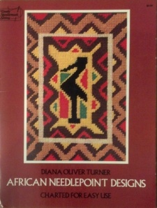 African Needlepoint Designs