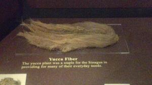 Yucca Fiber
