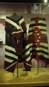 Long shawls