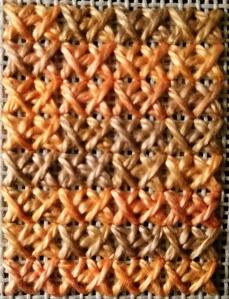 Triple Cross I