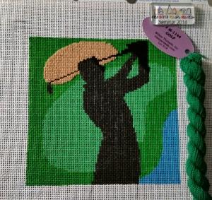 Golfing Anyone