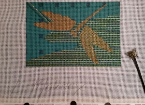 Dragon Fly progress