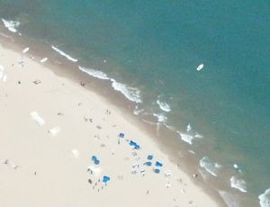 Beach photo