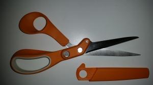 Friskar scissors