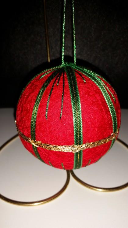 Temari Ball top