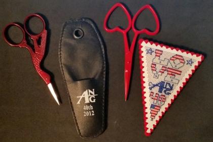 ANG scissors