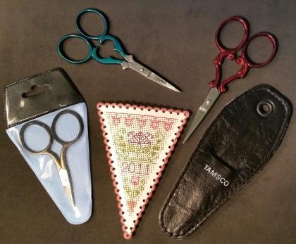 Misc scissors