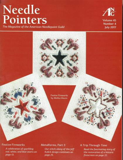Cover of NPs