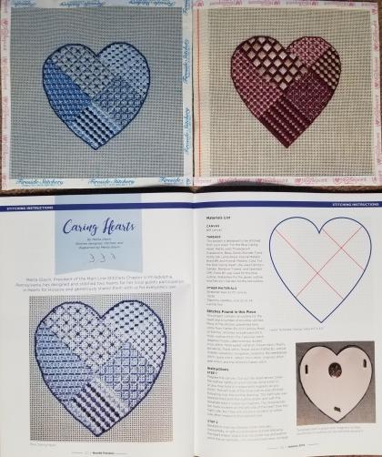 Caring Hearts 1